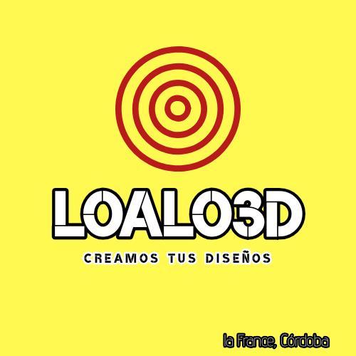Loalo3d