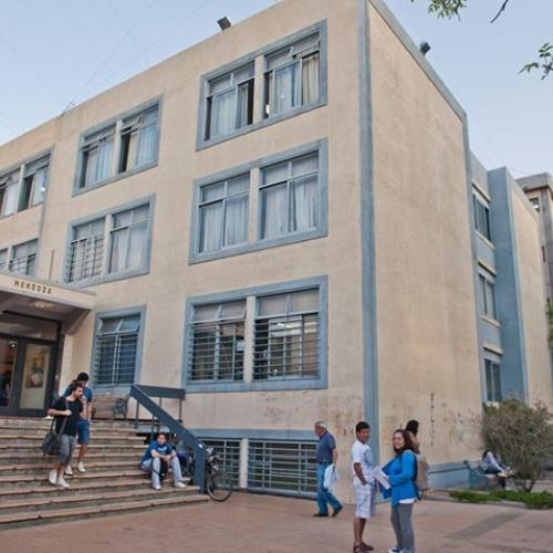 UTN Facultad Regional Mendoza