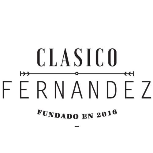 Clasico Fernandez