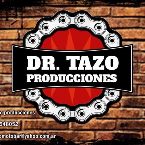 DR.TAZO MOTOBAR