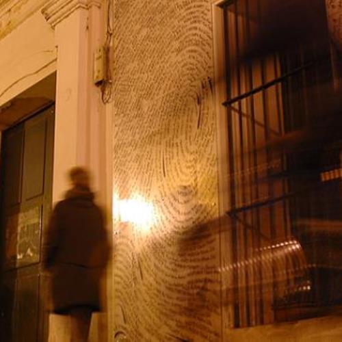 Archivo Provincial de la Memoria  Ex D2