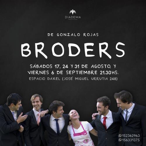 Broders