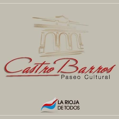 Paseo Cultural Castro Barros