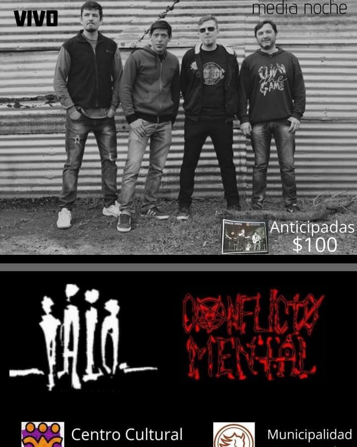 Rock Vivo