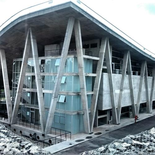 Centro Cultural Córdoba.