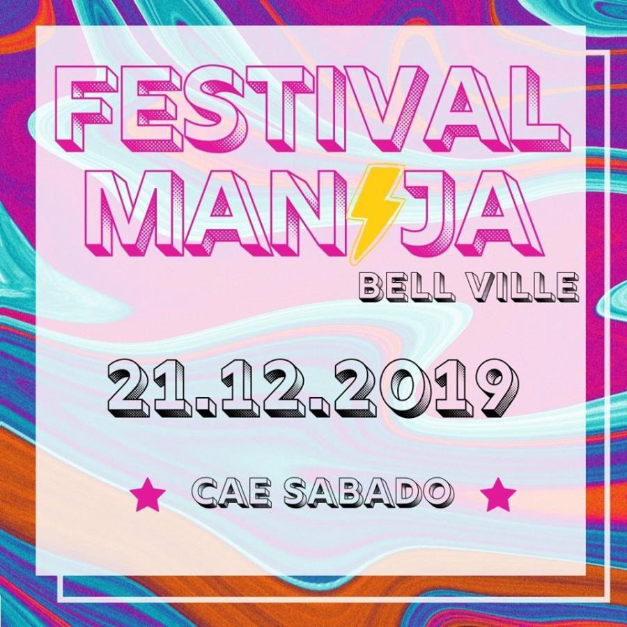 Festival Manija en Bell Ville