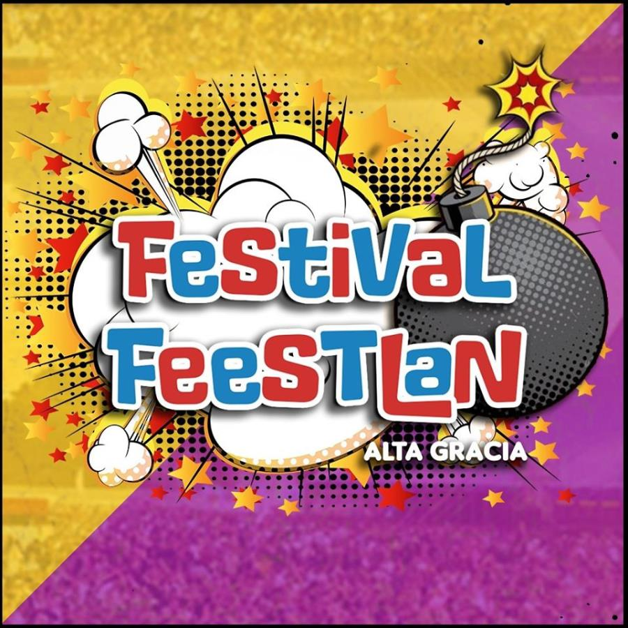 Festival Feestlan 2020
