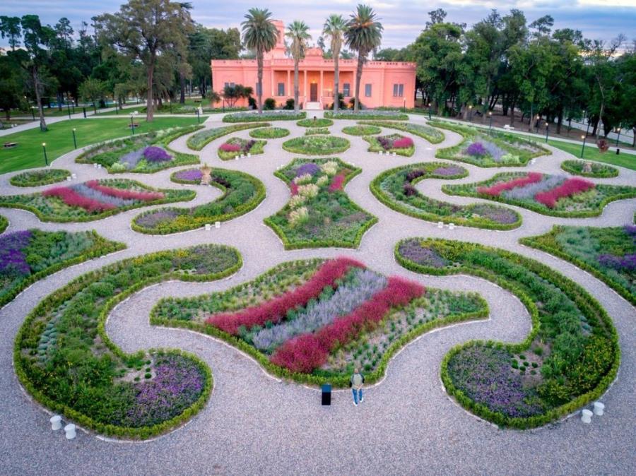 Derecho al Verano: Parque del Chateau