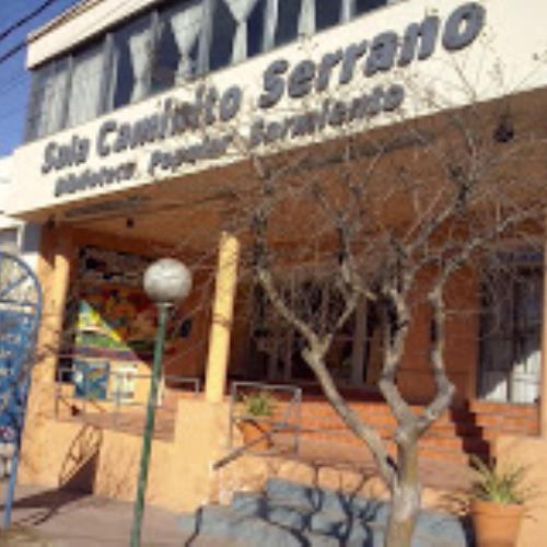 Sala Caminito Serrano