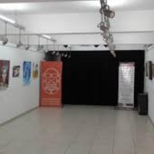 Salón Rizzuto