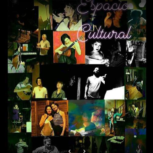 Espacio Cultural El Camino