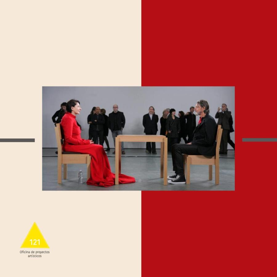 Pasiones Contemporáneas 💥Pasiones y amores entrelazados en el Arte Contemporáneo 💥