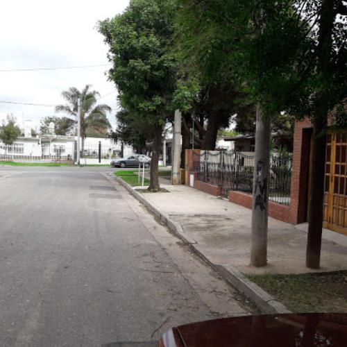 Barrio Nueva Italia.