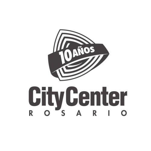 City Center Rosario