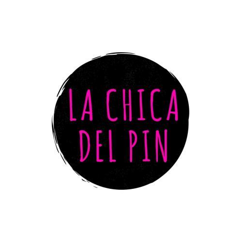 La Chica Del Pin