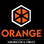 Orange sublimación