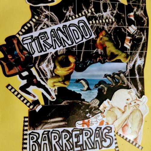 TIRANDO BARRERAS