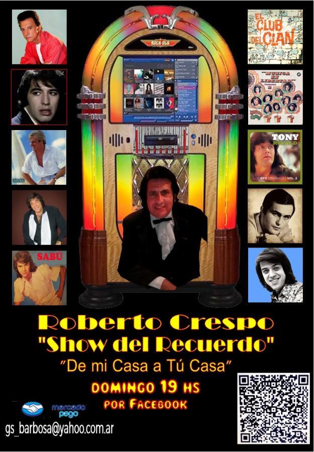 Show del Recuerdo!!!