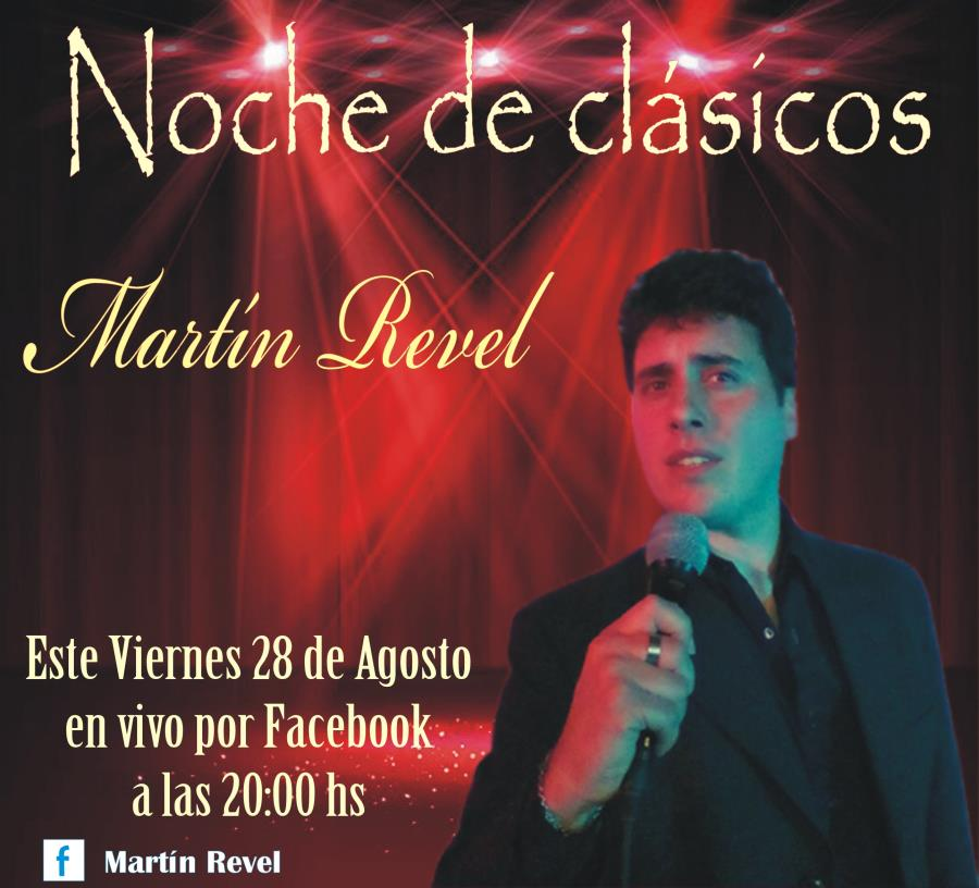 """""""Noche de clásicos"""""""