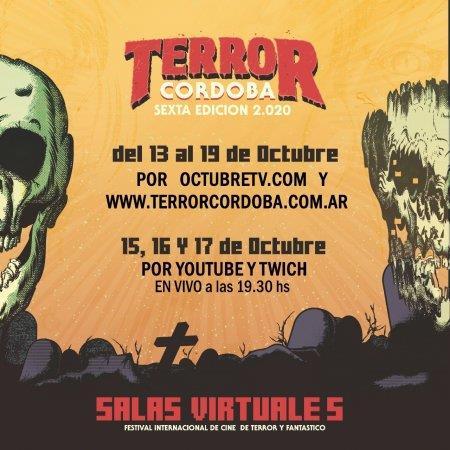 Festival Internacional de Cine de Terror y Fantástico