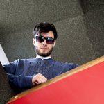 Con acento cordobés: DeivBeat entrevista a Larrix