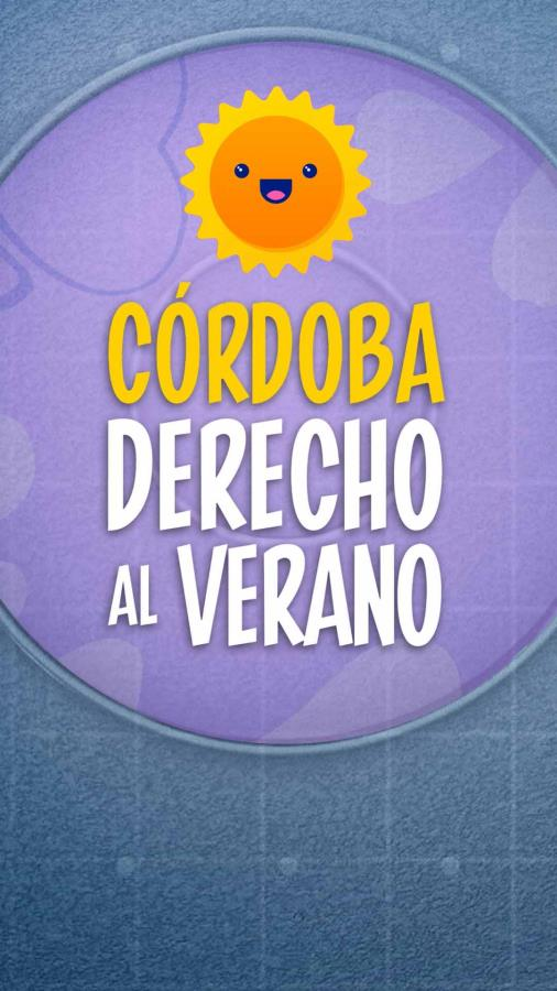 Derecho al Verano:   Abril Medina y Puli Moreno
