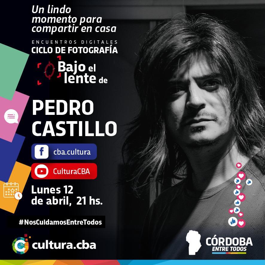 Bajo el lente de Pedro Castillo