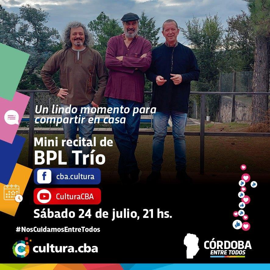 BPL Trío