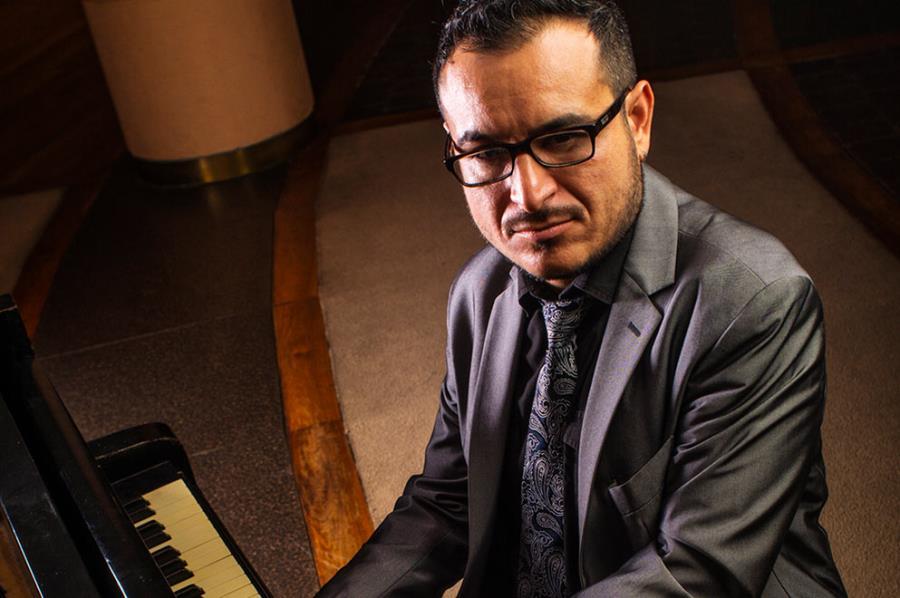 Músicos Produciendo: breve encuentro con Andrés Coppa