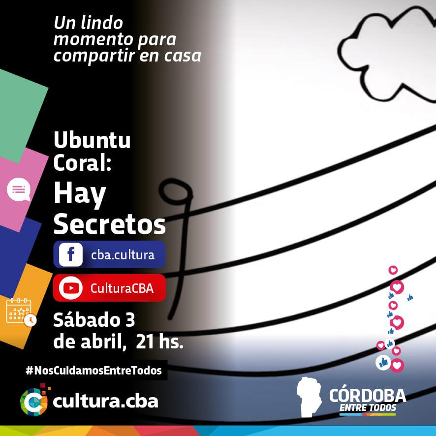 Ubuntu Coral: Hay secretos