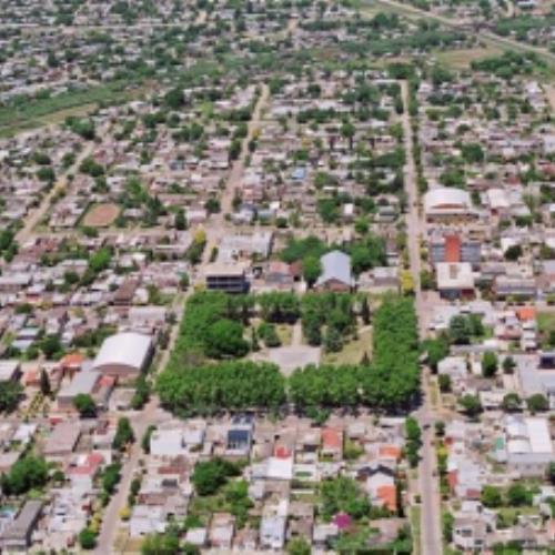 Villa Gobernador Gálvez