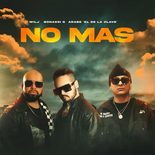 """Lanzamiento Internacional del single """"No Más"""""""