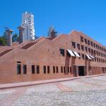 Anfiteatro Parque de España