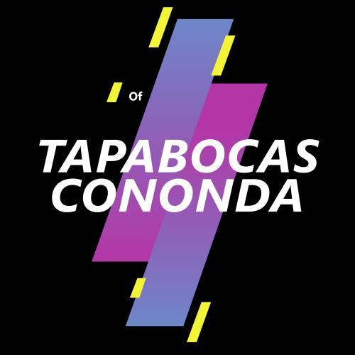 Tapabocas con Onda