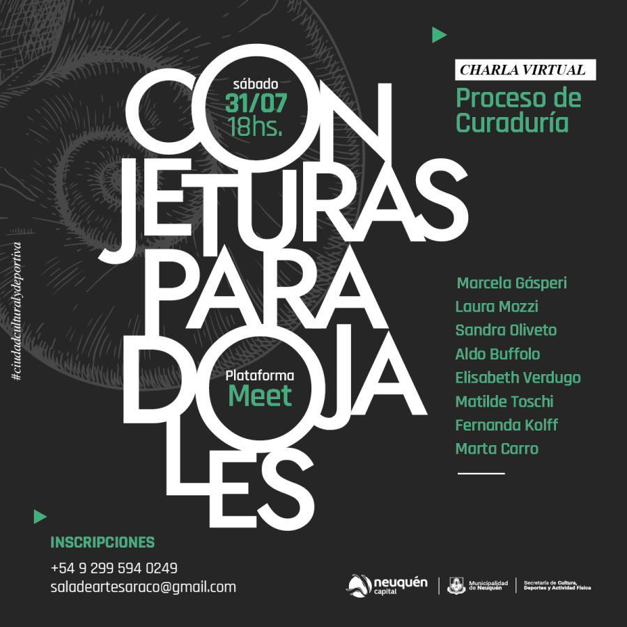 """Conjeturas Paradojales"""