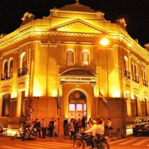 Casa de la Cultura Río Cuarto