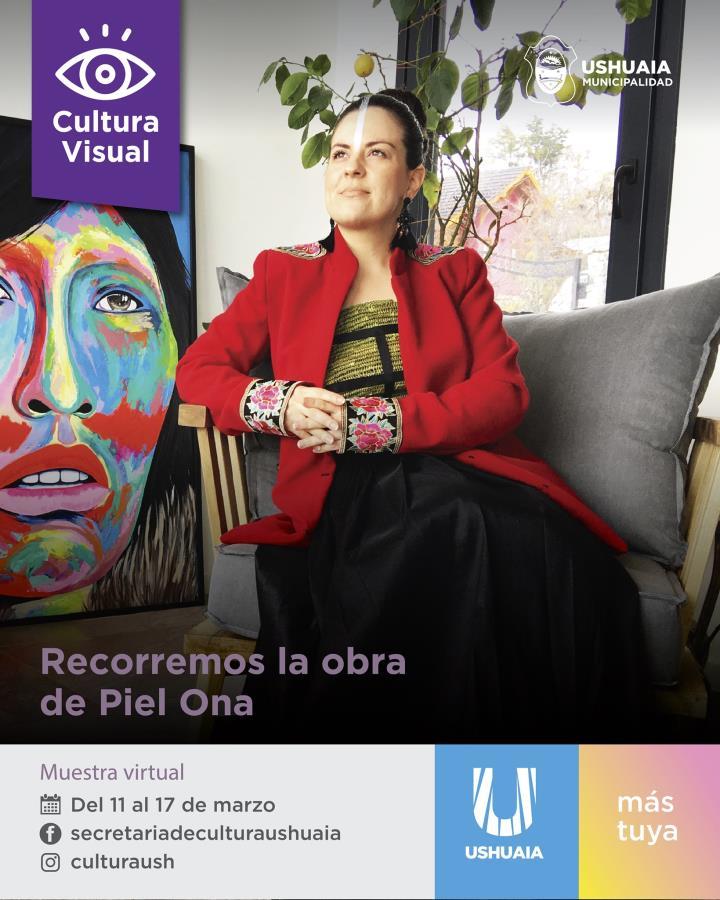 Cultura Visual: Piel Ona
