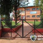 La Escuela Nº 284 Comandante Tomas Espora