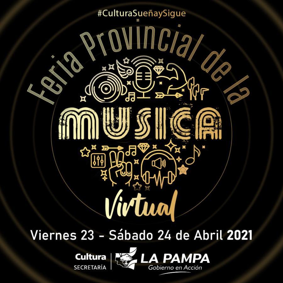 Feria Provincial de la Música