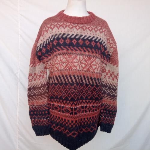 un sweater