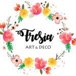 Fresia Art Deco