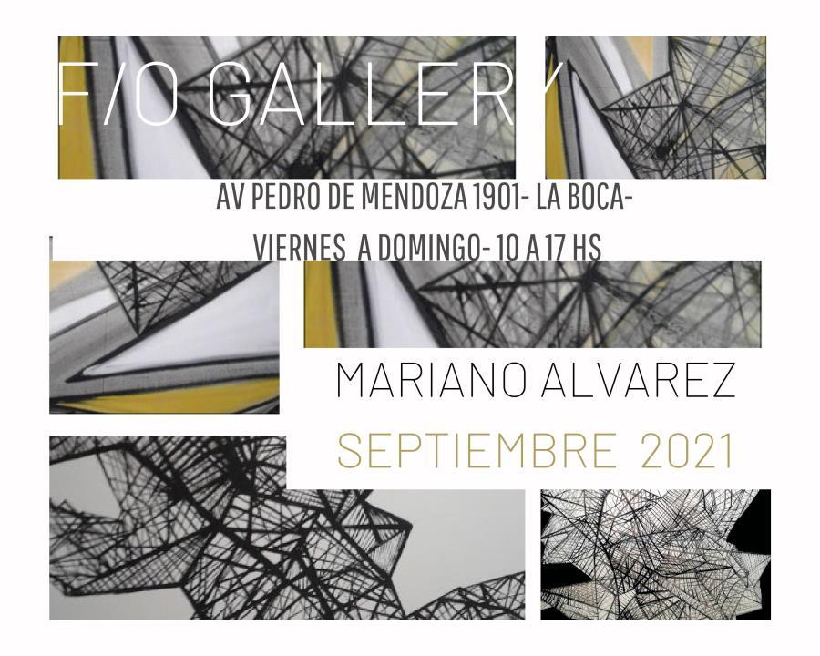 """""""Absolutely Free""""-Mariano Alvarez- Dibujos y pinturas"""