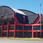 Estadio cubierto de NOB