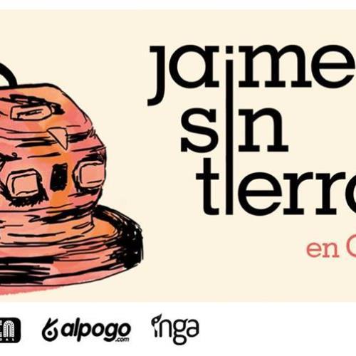 Jaime Sin Tierra en Córdoba