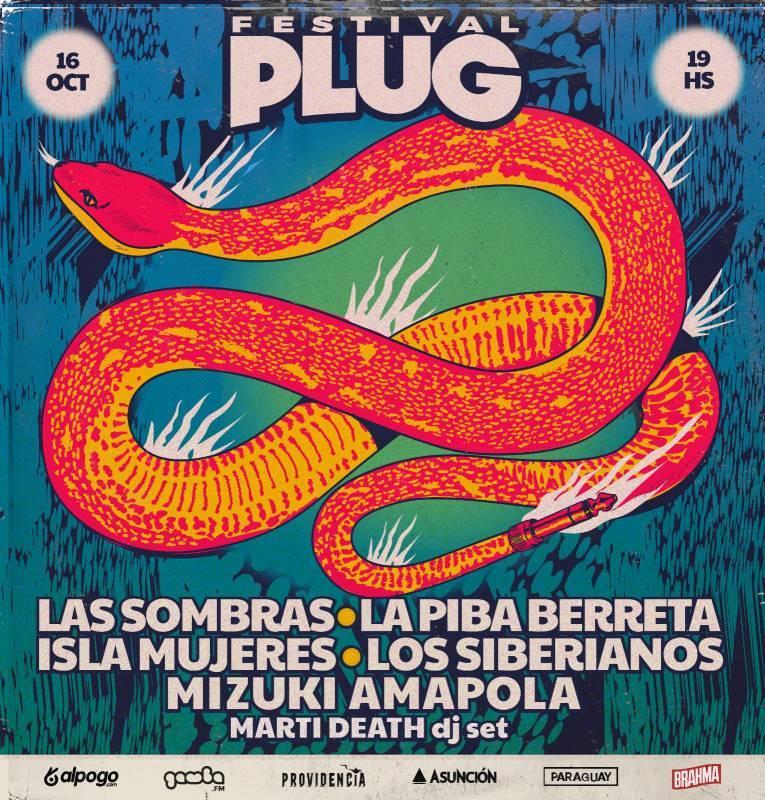 Festival PLUG: un espacio para la vanguardia