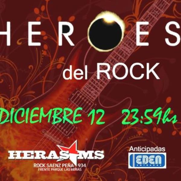 ★Heras MS★ Presenta!!!★BLACK DOG - 3G3★