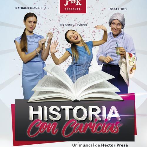 Historia con caricias