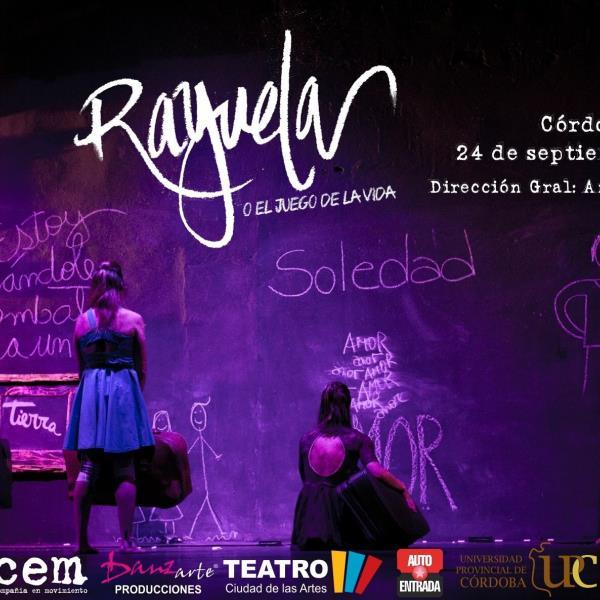 Rayuela, o el juego de la vida.