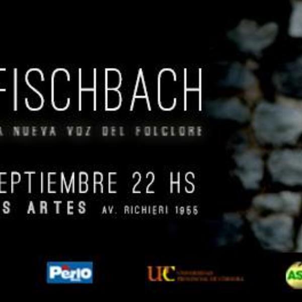 Nicolás Fischbach
