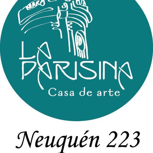 La Parisina Casa de Arte